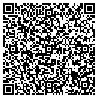 QR-код с контактной информацией организации МАГФЕР ООО