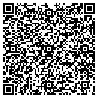 QR-код с контактной информацией организации МЕТТЕХ