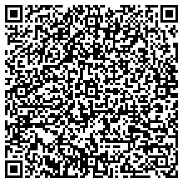 QR-код с контактной информацией организации АКТИВ-ВЕБ