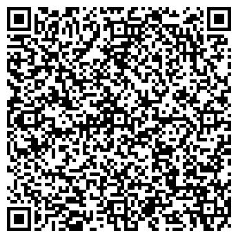 QR-код с контактной информацией организации ДИАГНОСТИКА МНТЦ ЗАО
