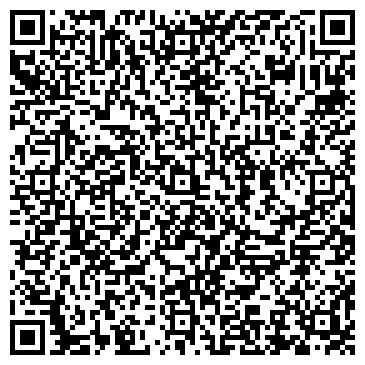 QR-код с контактной информацией организации ШКОЛА КЛАССИЧЕСКОЙ ЖИВОПИСИ И ДИЗАЙНА