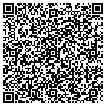 QR-код с контактной информацией организации ДОМ МУЗЫКИ МОУ ДОД