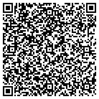 QR-код с контактной информацией организации ДОМ МУЗЫКИ МОУДОД