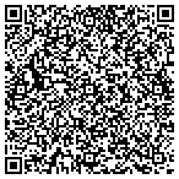 QR-код с контактной информацией организации ДЮСШ №7 ПО БОКСУ, ФЕХТОВАНИЮ МОУДОД