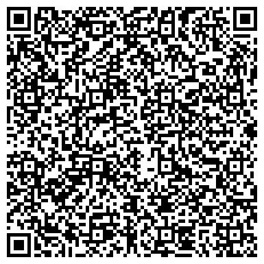 QR-код с контактной информацией организации Детско-юношеская спортивная школа