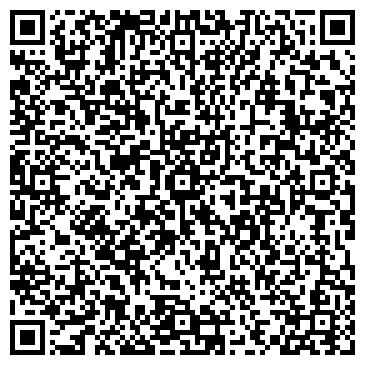 QR-код с контактной информацией организации СДЮШОР №4 ПО ФУТБОЛУ, ШАХМАТАМ
