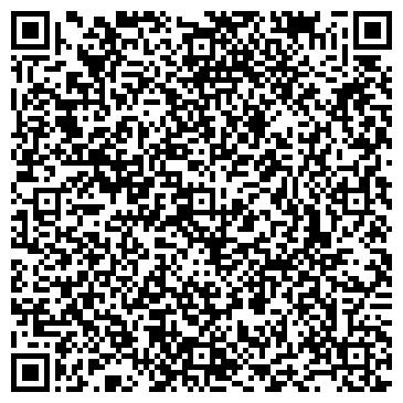 QR-код с контактной информацией организации ДЕТСКИЙ САНАТОРИЙ №1 ОБЩЕГО ПРОФИЛЯ МУЗ
