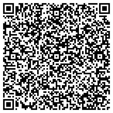 QR-код с контактной информацией организации МАГНИТОГОРСКАЯ ГОРОДСКАЯ БОЛЬНИЦА №4 МУЗ