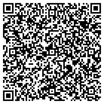 QR-код с контактной информацией организации РОДИЛЬНЫЙ ДОМ №1 МУЗ