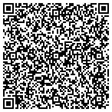 QR-код с контактной информацией организации ОВД ПО ЛЕНИНСКОМУ РАЙОНУ Г.МАГНИТОГОРСКА