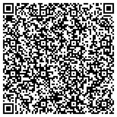 QR-код с контактной информацией организации ОГИБДД ОВД ПО ЛЕНИНСКОМУ РАЙОНУ Г.МАГНИТОГОРСКА