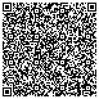 QR-код с контактной информацией организации ОГИБДД ОВД ПО ОРДЖОНИКИДЗЕВСКОМУ РАЙОНУ Г.МАГНИТОГОРСКА