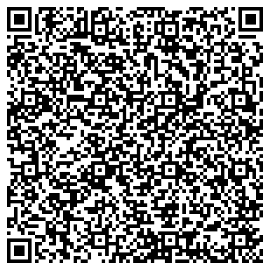QR-код с контактной информацией организации ОГИБДД ОВД ПО ПРАВОБЕРЕЖНОМУ РАЙОНУ Г.МАГНИТОГОРСКА