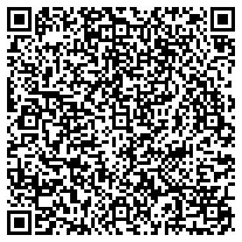 QR-код с контактной информацией организации ПРАВО И ЗАЩИТА