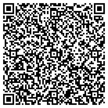 QR-код с контактной информацией организации АГЕНТСТВО АЭРО-М ООО