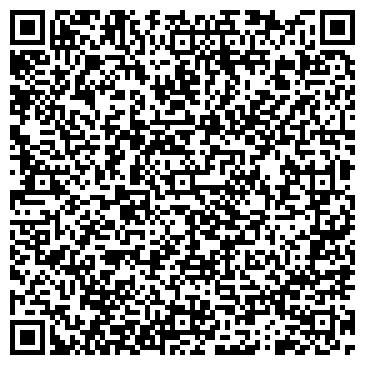 QR-код с контактной информацией организации МАГНИТОГОРСКГАЗСТРОЙ ЗАО