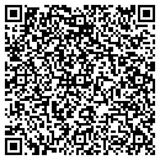 QR-код с контактной информацией организации БАРРИОЛАТИНО