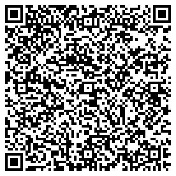 QR-код с контактной информацией организации АРИНА МЕБЕЛЬ