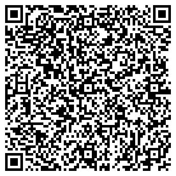 QR-код с контактной информацией организации ДИЗАЙН-МЕБЕЛЬ