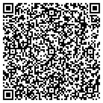 QR-код с контактной информацией организации МАСТЕР-МЕБЕЛЬ ООО