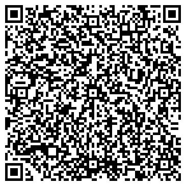 QR-код с контактной информацией организации МАГНИТОГОРСКАЯ ОБУВНАЯ ФАБРИКА ООО