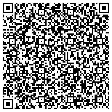 QR-код с контактной информацией организации МАГНИТОГОРСКИЙ ТОРГОВО-ЭКОНОМИЧЕСКИЙ ТЕХНИКУМ СПО ГОУ