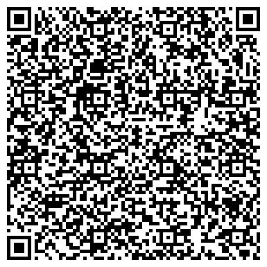 QR-код с контактной информацией организации МАГНИТОГОРСКАЯ ВЫСШАЯ ШКОЛА БИЗНЕСА ИНСТИТУТ