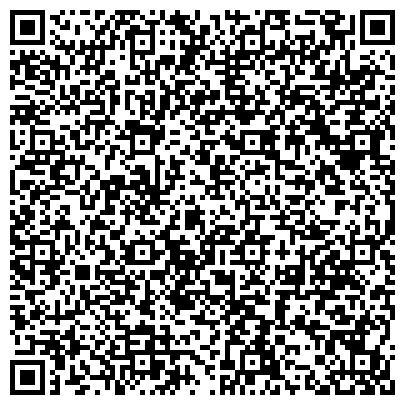 QR-код с контактной информацией организации НАЧОУ ВПО СОВРЕМЕННАЯ ГУМАНИТАРНАЯ АКАДЕМИЯ, МАГНИТОГОРСКИЙ ФИЛИАЛ