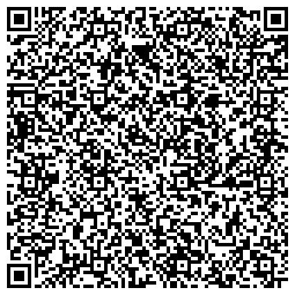 QR-код с контактной информацией организации ЧЕЛЯБИНСКИЙ ИНСТИТУТ (ФИЛИАЛ) ГОУ ВПО 'РОССИЙСКИЙ ГОСУДАРСТВЕННЫЙ ТОРГОВО-ЭКОНОМИЧЕСКИЙ УНИВЕРСИТЕТ'