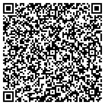 QR-код с контактной информацией организации ВОСТОКИНВЕСТ ООО