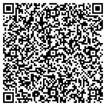 QR-код с контактной информацией организации ТИРЕКС ТФ ООО