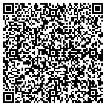 QR-код с контактной информацией организации ЖСК ПОСЕЛОК НЕЖНЫЙ ООО