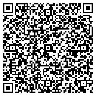 QR-код с контактной информацией организации АВТОГРАД