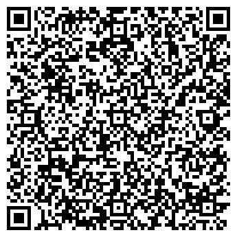 QR-код с контактной информацией организации РОСЭКСПЕРТИЗА