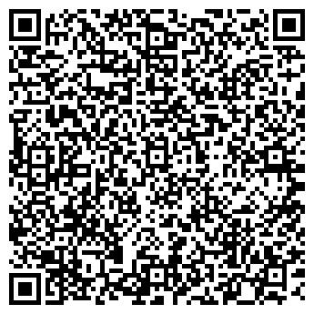 QR-код с контактной информацией организации ПРАСКОВЬЯ ОЗДОРОВИТЕЛЬНЫЙ ФИТО-ЦЕНТР