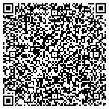 QR-код с контактной информацией организации ОБЛАСТНАЯ СТАНЦИЯ ПЕРЕЛИВАНИЯ КРОВИ №1 ГУЗ