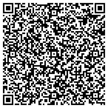 QR-код с контактной информацией организации ООО Строительная компания Дома.Города.Люди