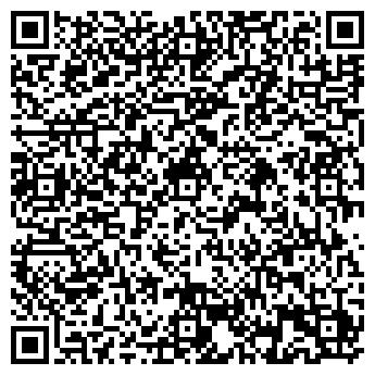 QR-код с контактной информацией организации МАКУШИНСКОЕ ДРСУ