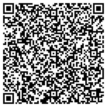 QR-код с контактной информацией организации ПАРИТЕТ ПКФ, ООО