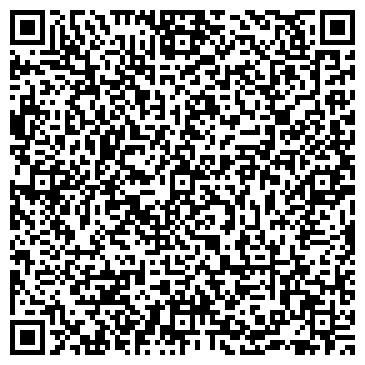 QR-код с контактной информацией организации ГБУ «Макушинская ЦРБ»