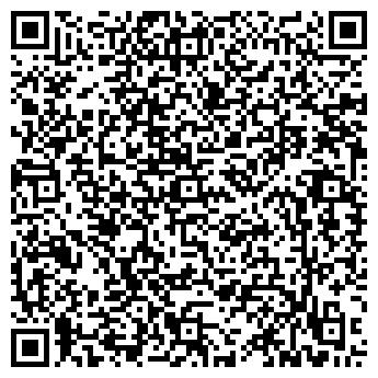 QR-код с контактной информацией организации ЗАО АМК-ВИГАС