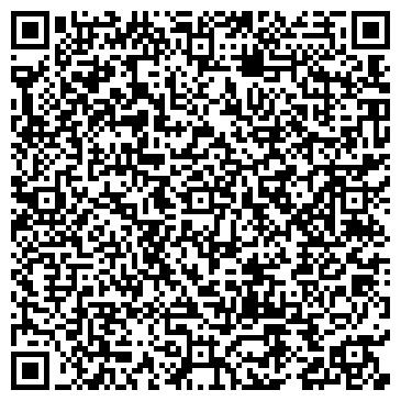 QR-код с контактной информацией организации ХОСПИС МЕДИЦИНСКИЙ ЦЕНТР