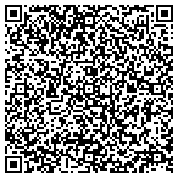 QR-код с контактной информацией организации ФЕДЕРАЛЬНЫЙ ДОЛГОВОЙ ЦЕНТР