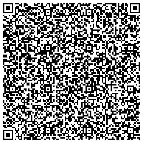 QR-код с контактной информацией организации ОТДЕЛ СБОРА И ОБРАБОТКИ СТАТИСТИЧЕСКОЙ ИНФОРМАЦИИ ХАНТЫ-МАНСИЙСКСТАТА В Г.МЕГИОНЕ