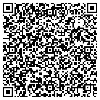 QR-код с контактной информацией организации МЕГАДРЕВ ЗАО