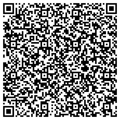 QR-код с контактной информацией организации ЛИНЕЙНЫЙ ОТДЕЛ ПОЛИЦИИ Ж/Д ПОС.ВЫСОКИЙ