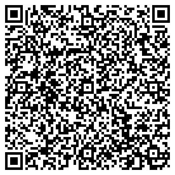 QR-код с контактной информацией организации БУРАТИНО ДЕТСКИЙ САД