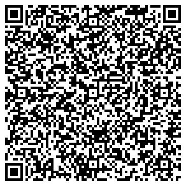 QR-код с контактной информацией организации ШКОЛА ИСКУССТВ № 1 ИМ. КУЗЬМИНА ДЕТСКАЯ