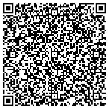 QR-код с контактной информацией организации ДЕПАРТАМЕНТ ПО РАБОТЕ С ПЕРСОНАЛОМ