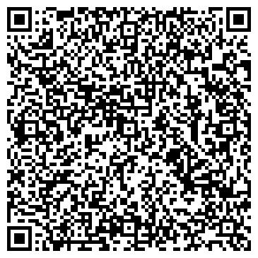 QR-код с контактной информацией организации УПРАВЛЕНИЕ ПЕНСИОННОГО ФОНДА РФ